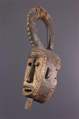 Bwa / Bobo Mask