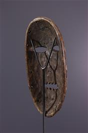 Masque africainKomo Mask