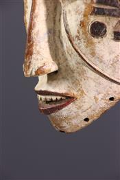 Masque africainIgbo Mask