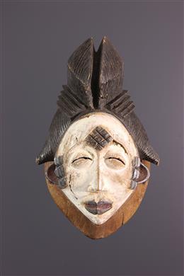 Punu Okuyi Mask