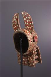 Masque africainSenoufo Mask-Heaume