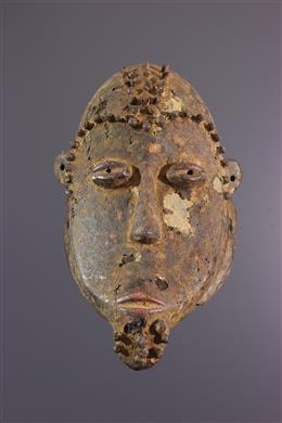Mambila Mask