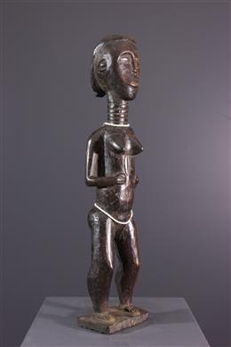 Statue Koulango