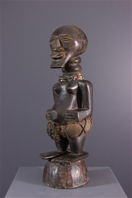 African art - Figure Songye Nkishi
