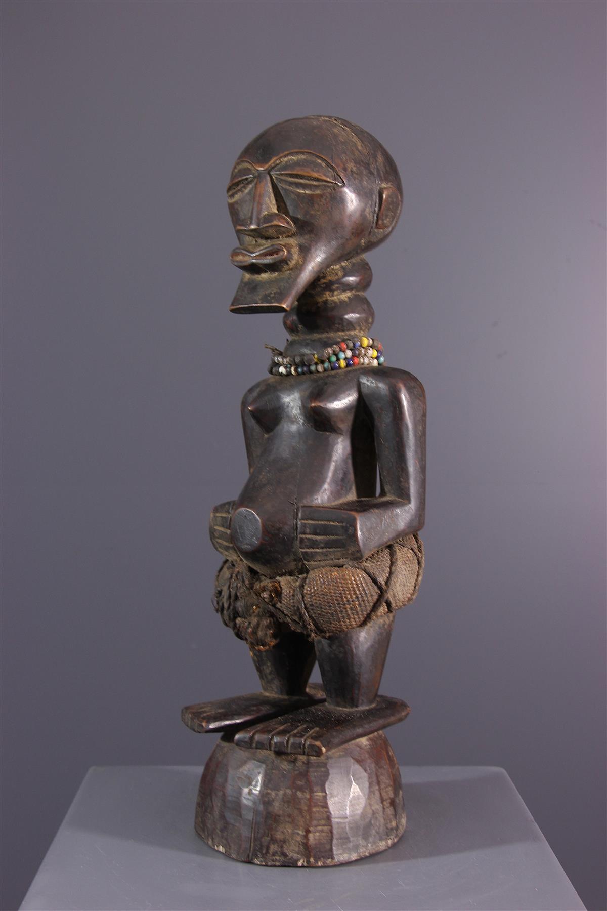 Statue Songye  - African art