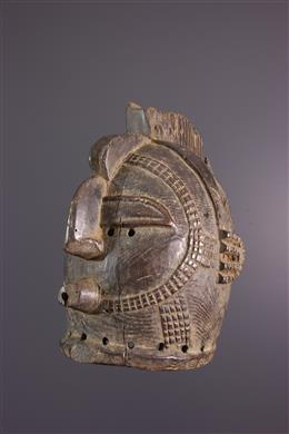 African art - Baga Mask