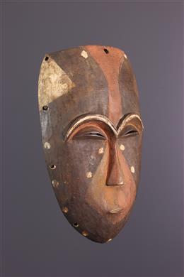 Galoa mask, Galwa