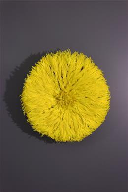 Hat  Bamileke /Juju Hat