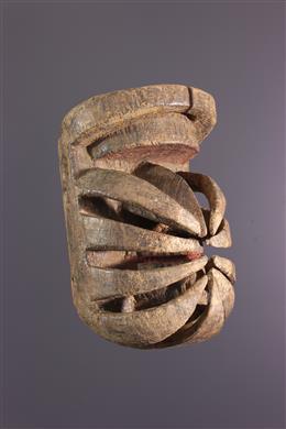 African art - Beet Guéré Mask