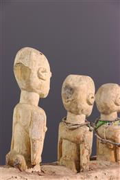 Statues africainesEwe figure