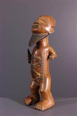 Biteki Bembe, Béembé figure
