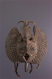Masque africainGurunsi Mask