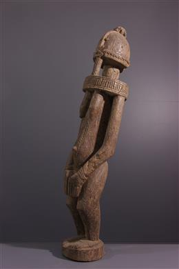 Ancestor figure Dogon