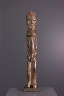 Statues Lobi Bateba phuwé