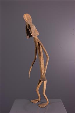 Figure masculine Mumuye