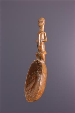 Beembé Ritual Spoon