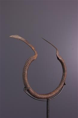 African art - Primitive Mint / North Zaire Adornment