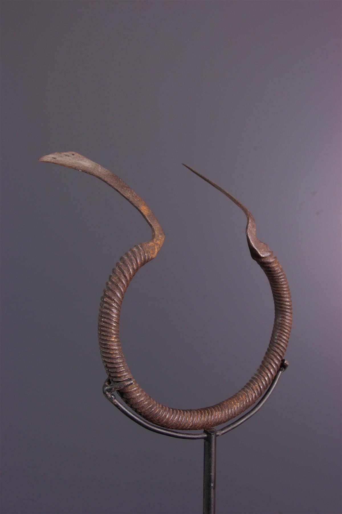 Mumuye Mint - African art
