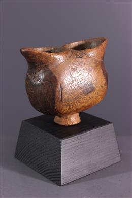 Suku ritual cup, Kopa