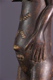 StatuetteStatue Baule