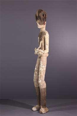 African art - Paternity Igbo Alusi