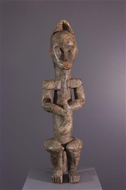 Relic statue Fang Byeri