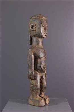 African art - Lobi Bateba Statues