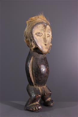African art - Statuette Lega Kakulu ka Mpito