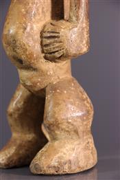 Statues africainesLeague figure