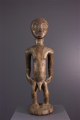 Tabwa tutelary effigy