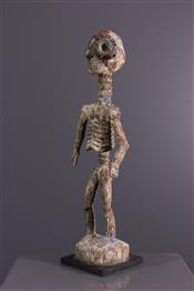 Statues africainesTiv figure