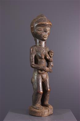 Mbala Pindi maternity figure