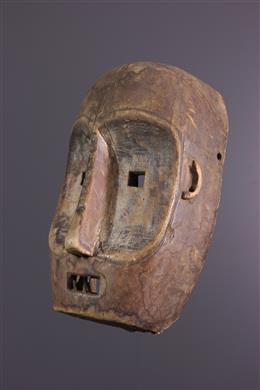 Ngombe Mask