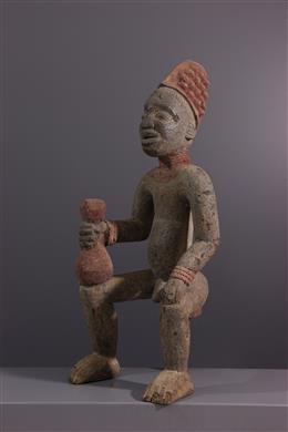 Statue Bangwa