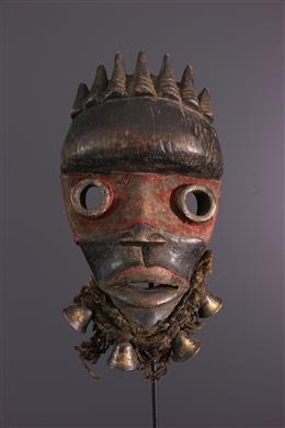 Dan Bugle Mask