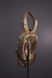 Masque africainKru Mask