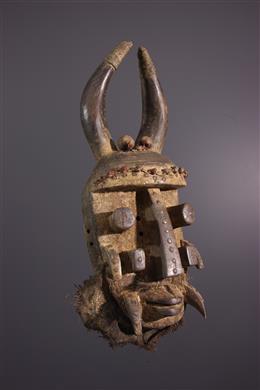 Krou Face Mask