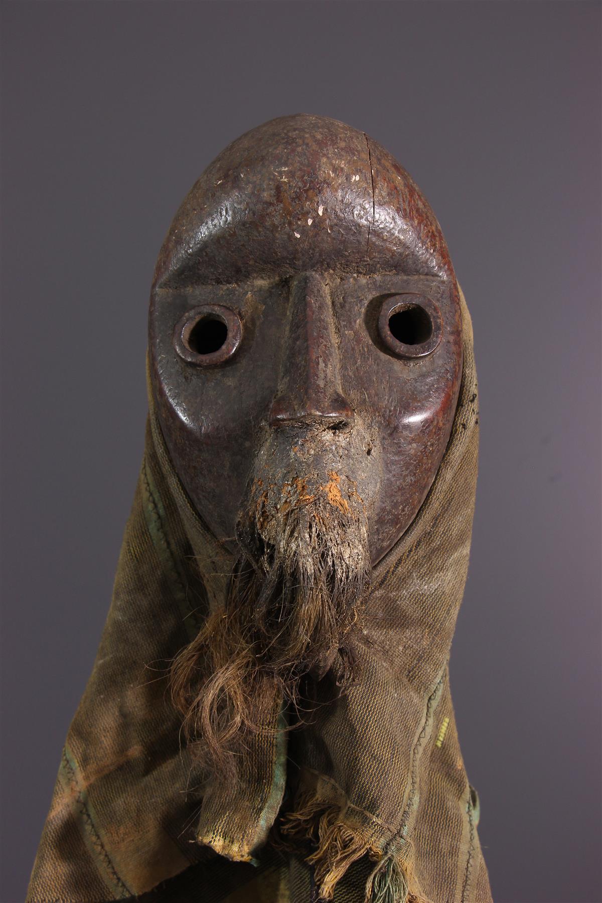 Gagon Mask  - African art