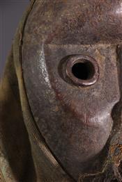 Masque africainGagon Mask