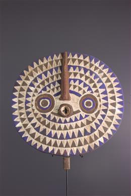 Bwa Mask, Mossi ethnic group