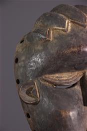 Masque africainBassa mask