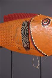 MarionnettesBozo Mask