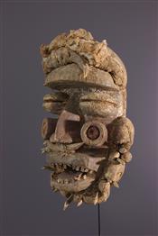 Masque africainGuéré Mask