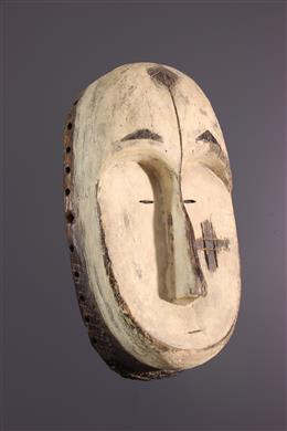 Ngil Fang Mask