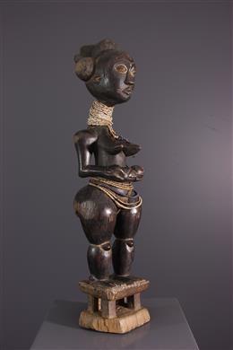 Koulango Maternity Figure