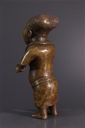 Statues africainesBenin Statue