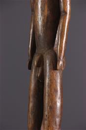 Statues africainesStatue Nyamézi