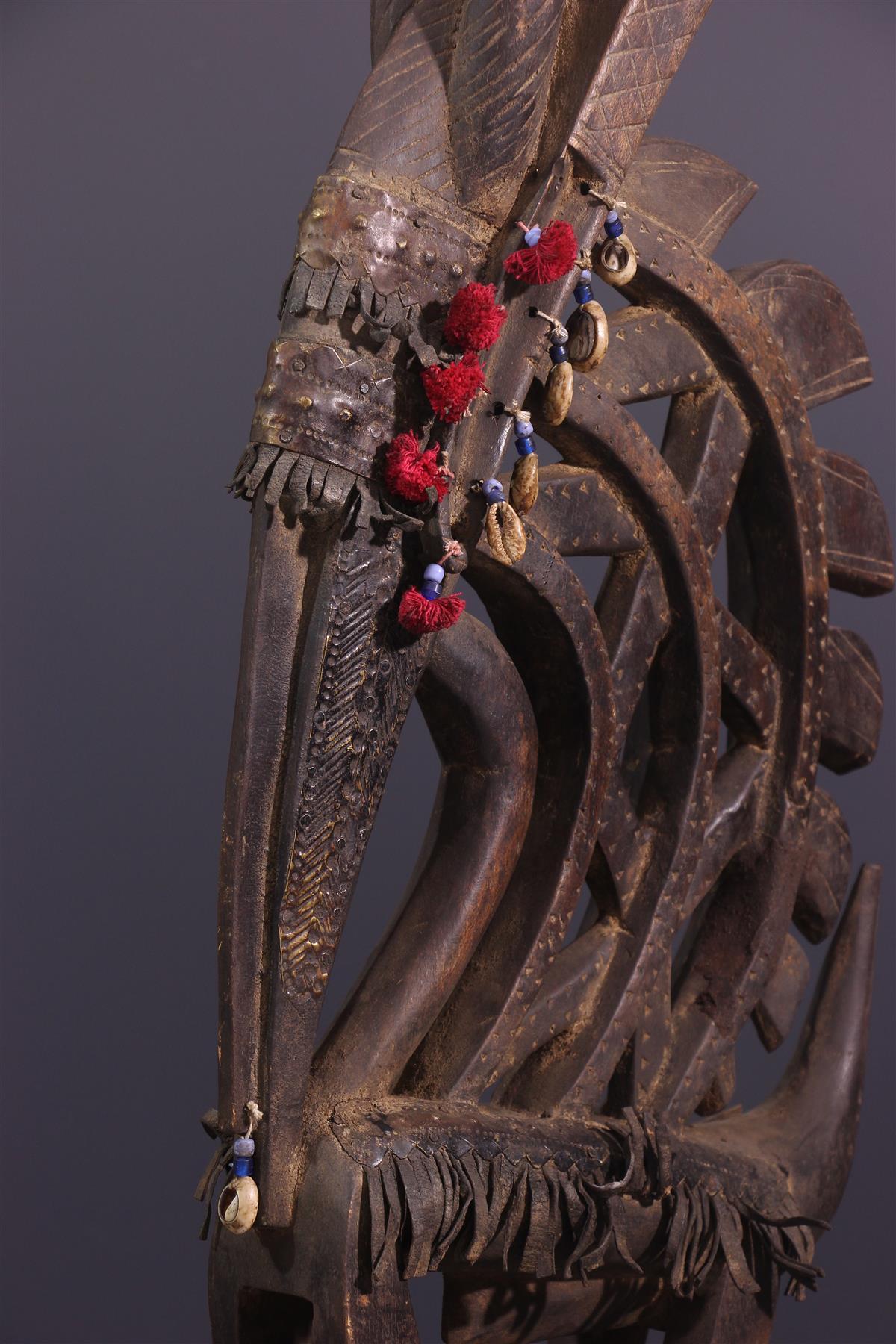 Ci Wara - African art