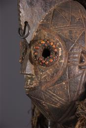 Masque africainMossi Mask