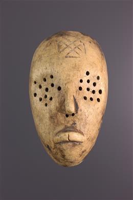 Bembé Mask